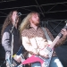 Backdraft - Sweden Rock Festival 2001