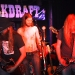 Backdraft - Mosebacke, Stockholm, June 5th 2002