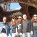Backdraft - Who took us to the Tour Eiffel