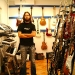 Backdraft - Rev. Sorethroat in his music store