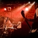 Backdraft - Debaser, Stockholm, May 27th 2009